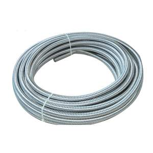 Corrugated Tube Flexible Pipe 304 Stainless Steel Water Hose
