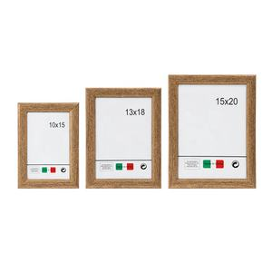 Chinese Manufacturer Variety Of Design Plastic PVC Moulding Home Decorative Picture Frame