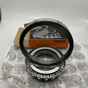 Timken Cuscinetto 30217 Cuscinetto a Rulli Conici