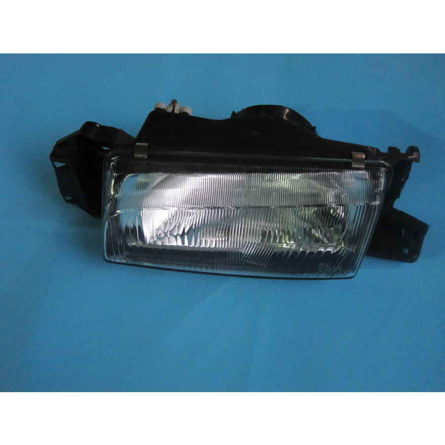 Car body head lamp for Mazda 323 BG