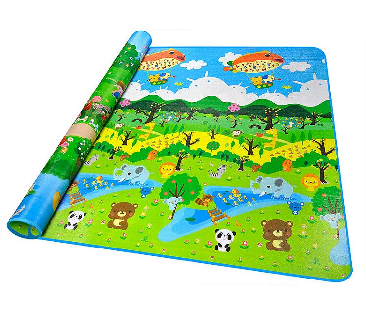 New Design Baby Play Mat Eva Foam Kids educational Puzzle Mat