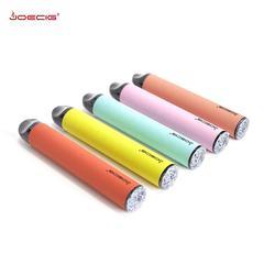 Joecig wholesale vaporizer pen e cig pod closed system vape hookah pen kit