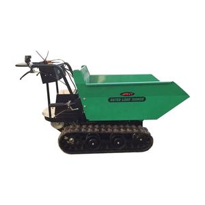 ANT machinery new designed power barrow environmental friendly electric mini dumper eBY300C