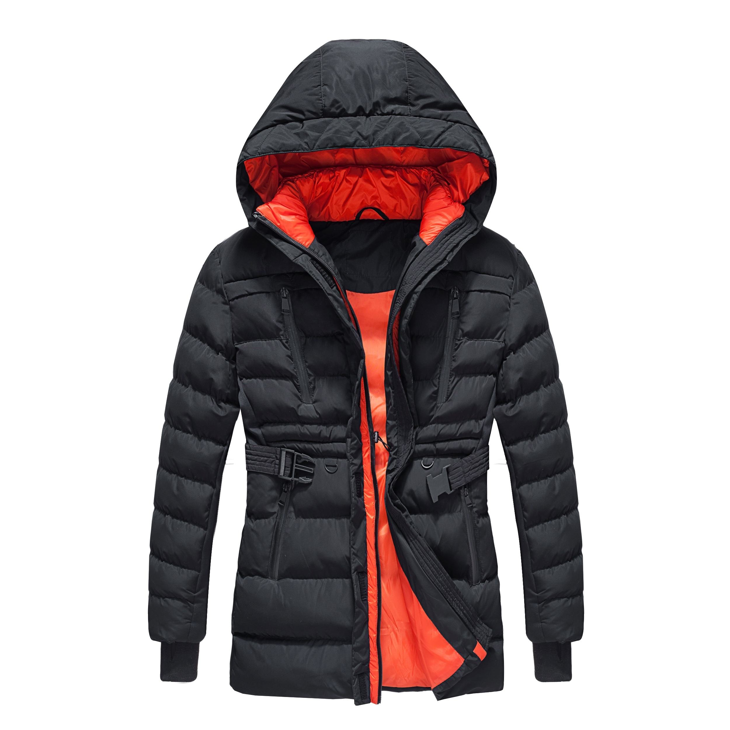 Wholesale Newest Outdoor Casual Filling Padded Windproof Winter Fitness Women Jacket Made in China