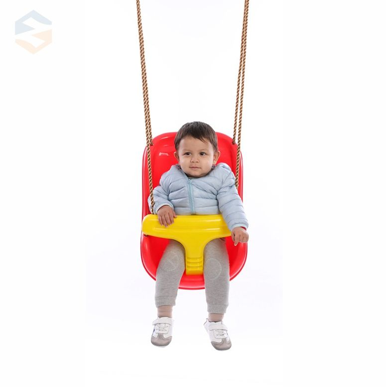 China Supplier High Quality Not Second Hand Toy Swing Seat Chair For Storage