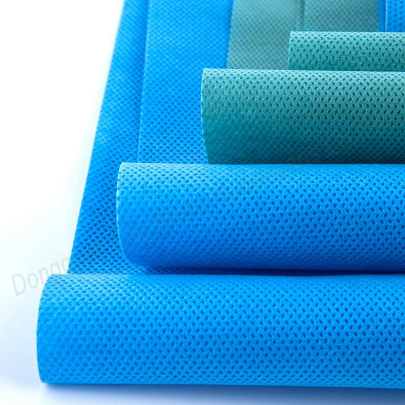 Good Price Of pp nonwoven fabric textiles covers non-woven spunbond with shipping