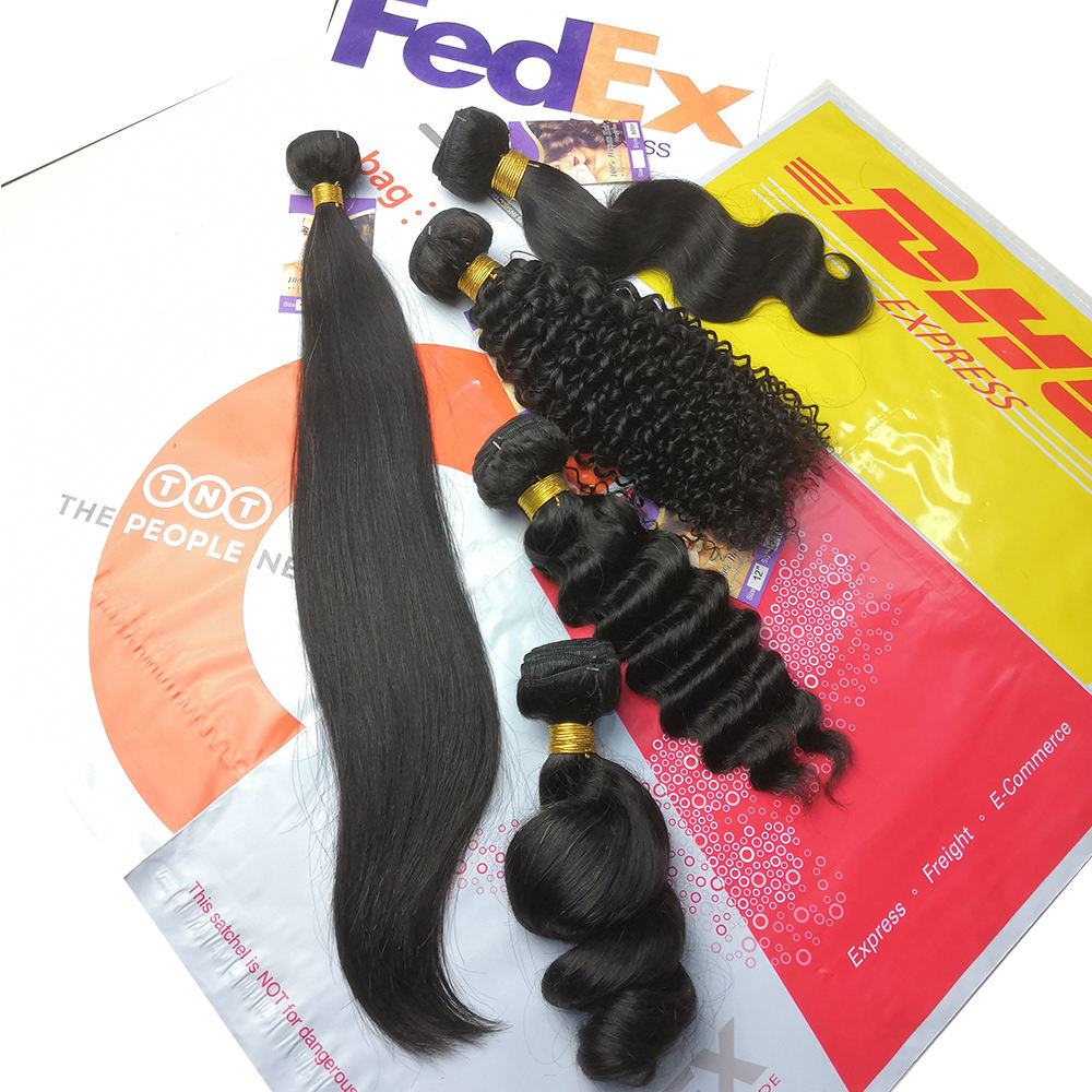 Best Selling Unprocessed Full Cuticle Aligned Raw Cambodian Hair Vendors In China