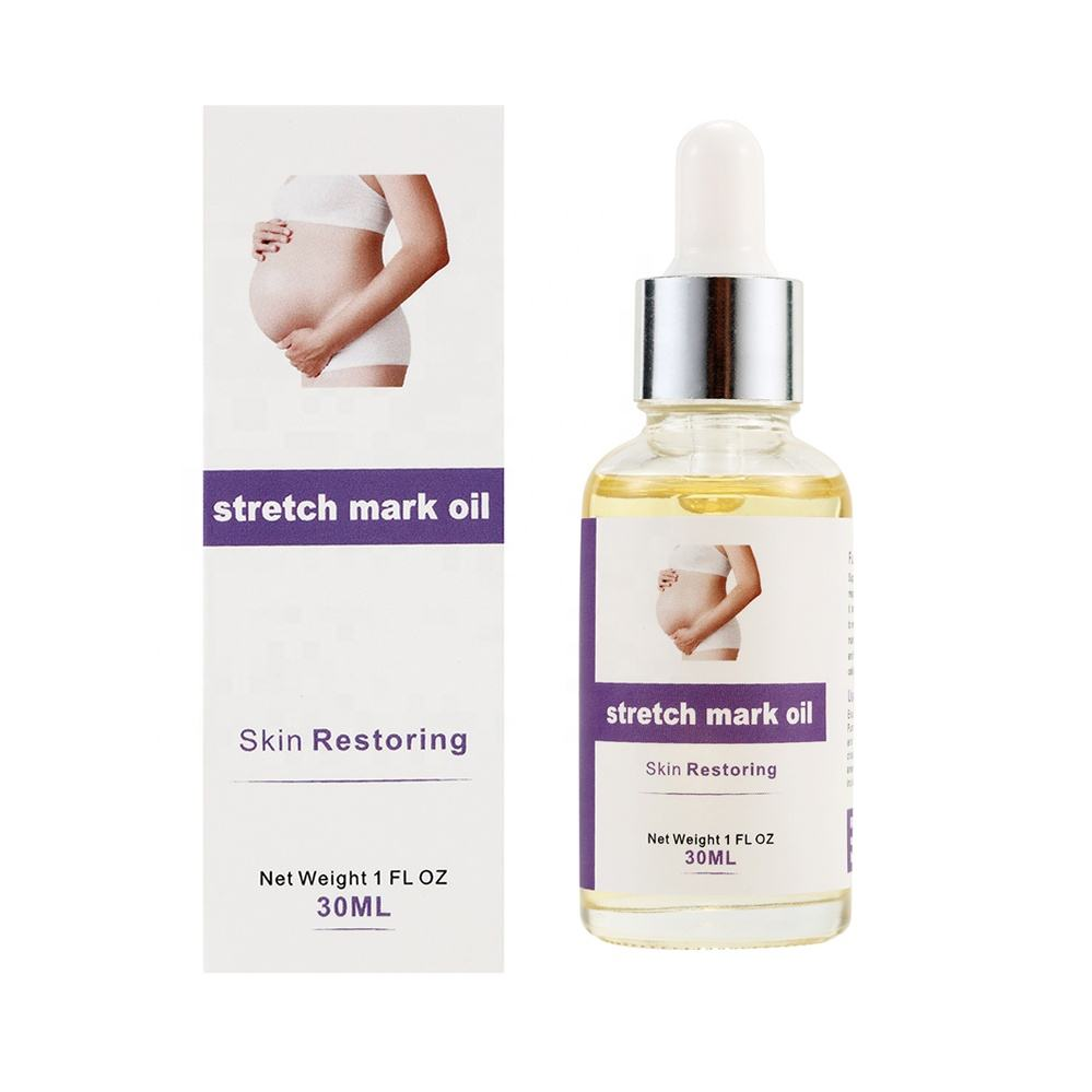 High effect Pregnant Tightening Remove Stretch Mark Repair Essential Oil