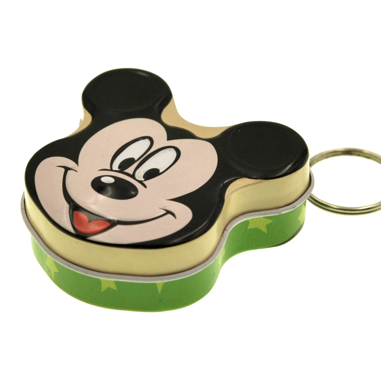 Promotion gifts mini round tin box Tin Can Metal Package circle Can Mints Package Manufacturer