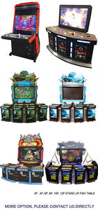 Mermaid Terugkeer Plus Oceaan Koning 3 Kit Cartoon Arcade Fish Game 100% Igs Slot Machine Voor Verkoop