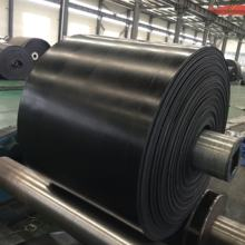 Multiply Fabric Core Natural Rubber conveyor belt for Conveying Materials