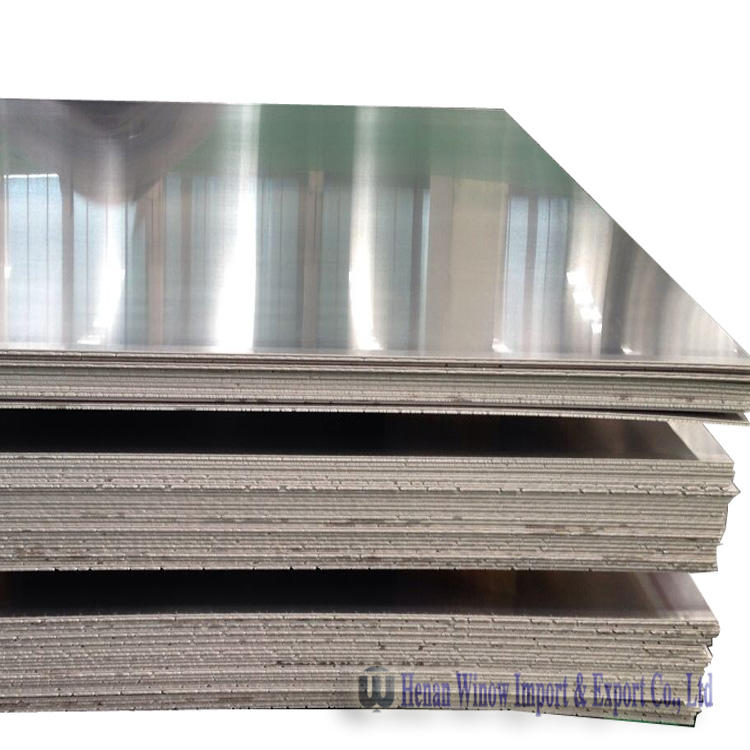 Bulk sale High Quality Aluminum Alloy Sheet Plate