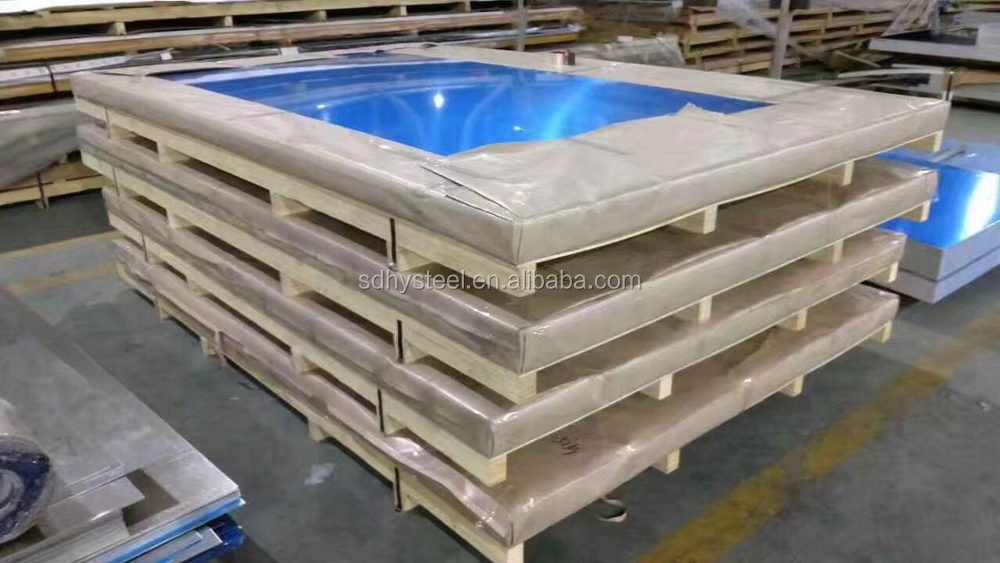 large ready stock aircraft grade aluminium sheet 6061 7075 t6 price per kg