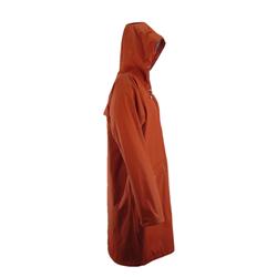 Hot sale women raincoat Chinese manufacturer best price sturdy women's rain coat stripe lining