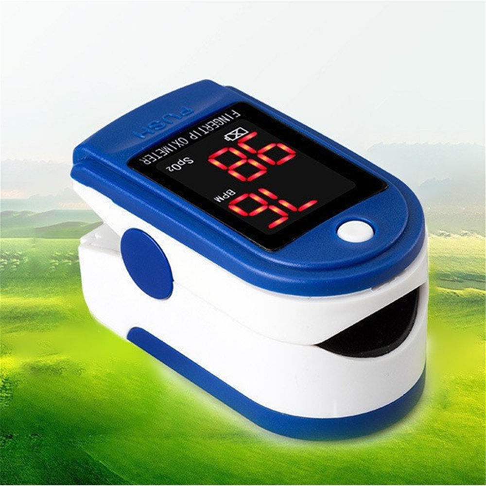 Cheapest pulse oximeter MSLXY66