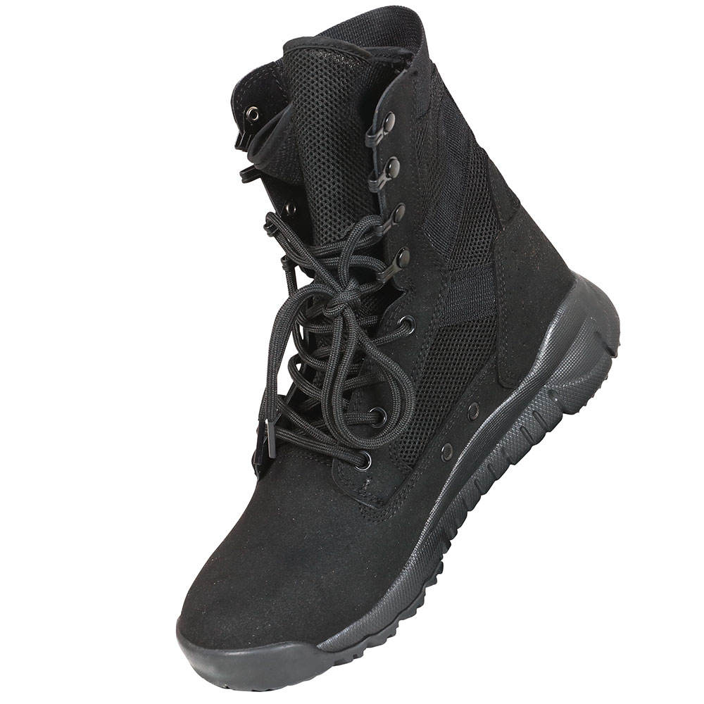 CQB.SWAT Men's Tactical Boots Waterproof Military Army Boots