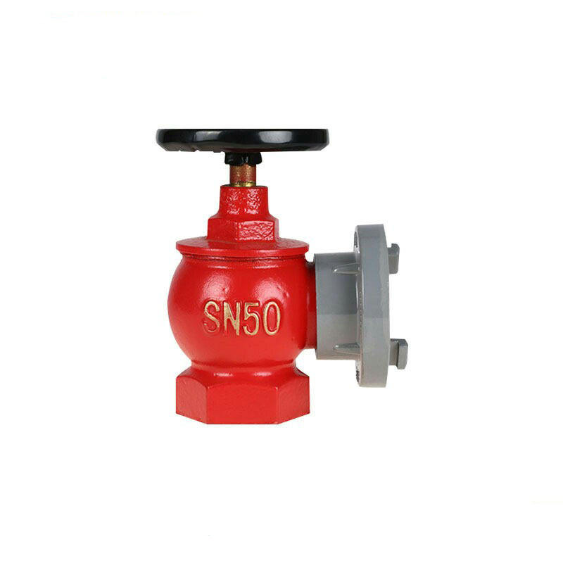 Extended Screw SN65 Pressure Reducing And Stabilizing Indoor Fire Hydrant Fire Hydrant Price