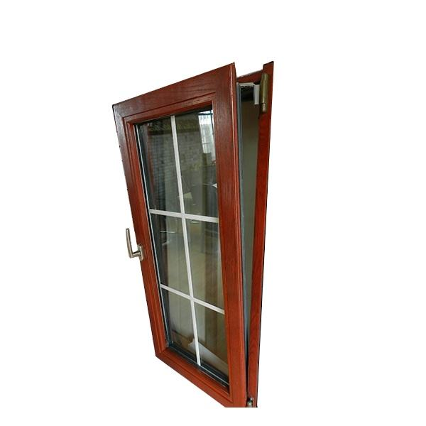 tlit & turn windows pvc/upvc profiles glass windows plastic veka windows and doors
