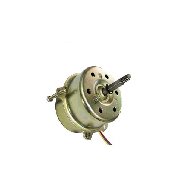 Enclosed Exhaust Fan Motor Factory Supply High Speed Electric Motor Exhaust Fan Motor For Fan