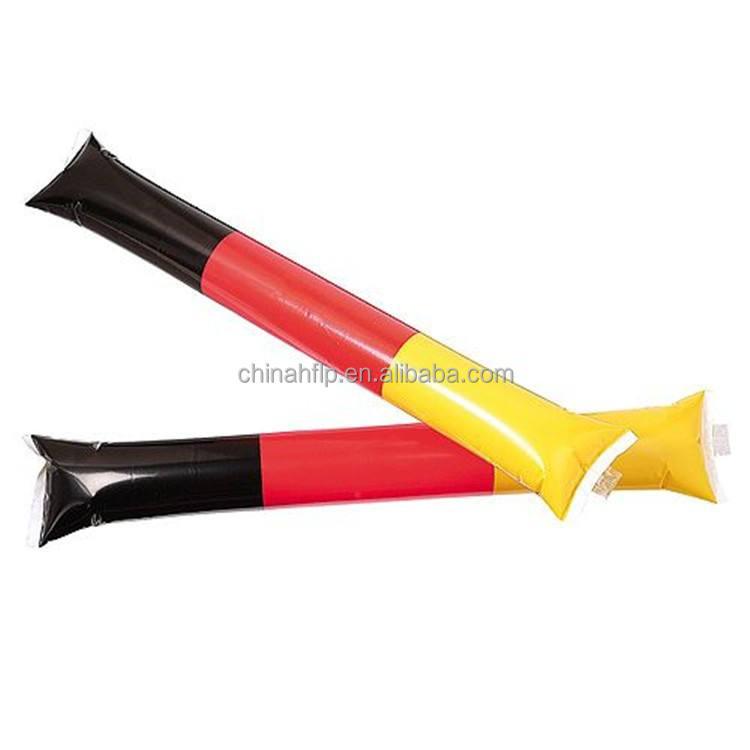 Надувная палка для Группы поддержки воздушные палочки надувные шумовые палочки