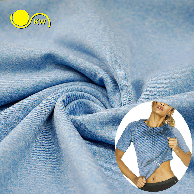 wicking 100polyester cationic knitted single jersey fabric for sportswear