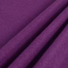 Hot Sell price of woven  double Natural Brushed Silk Velvet Fabric