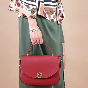Made in Italy Wholesale High Quality Hard leather women hand bags