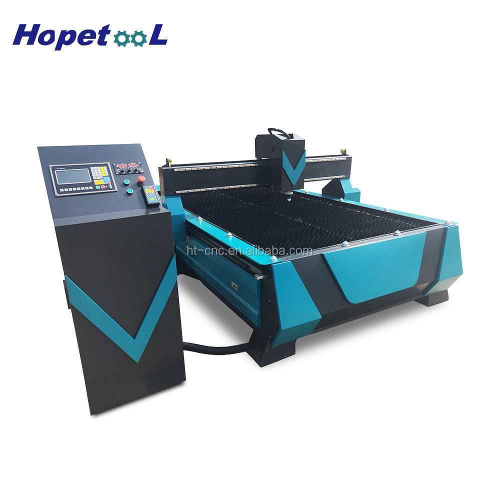 China good quality cnc plasma cutter for metal