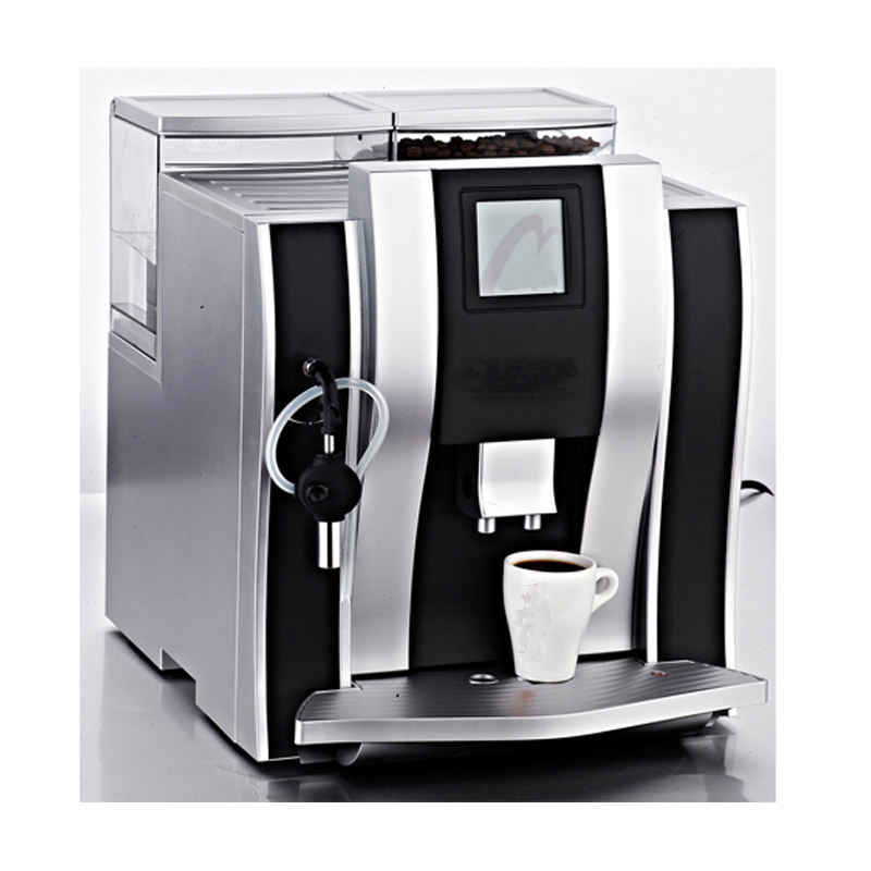 Best Espresso Coffee Machine Hot Water & Steam Ready for Use Whenever Necessary