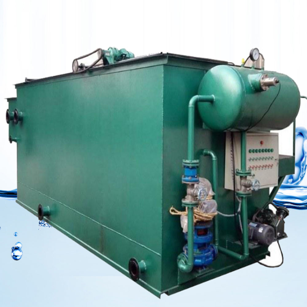Share Sewage Sludge Purifying Water Treatment Filter Press Machine Plant Industrial Dehydrator Equipment