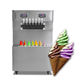 7 Mixed flavors CE Rohs ETL soft serve ice cream machine/ice cream maker/ice cream machine