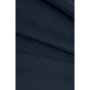 OEM Factory plain black polyester cotton fabric