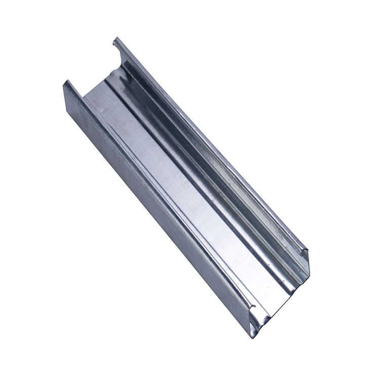 Modern Suspended Ceiling Metal Channel CD60 and UD28