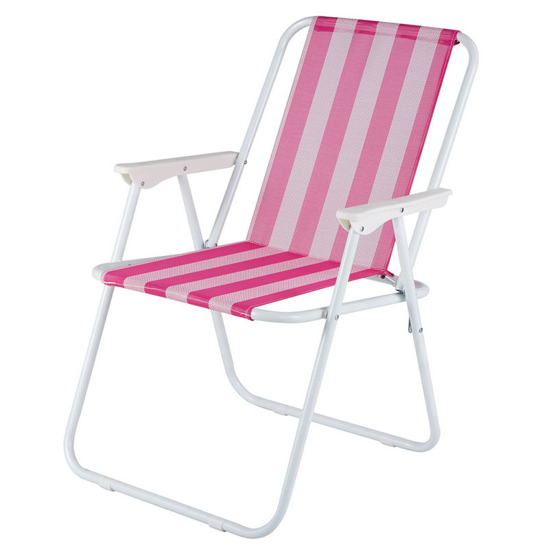 cheap price beach chair with custom logo easy carry summer chairs