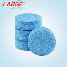 Car Windshield Cleaner Compact Glass Effervescent Tablets Solid Wiper Car Auto Window Glass Cleaning