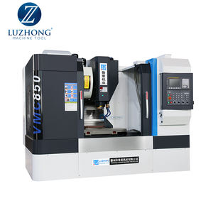 Centre d'usinage CNC 5 axes vmc-850 centre d'usinage Vertical CNC prix