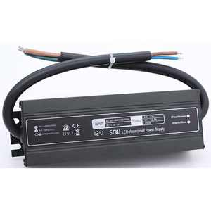 100w 150w 200w 480w 1500w smps ac dc 220v to 12v switching power supply