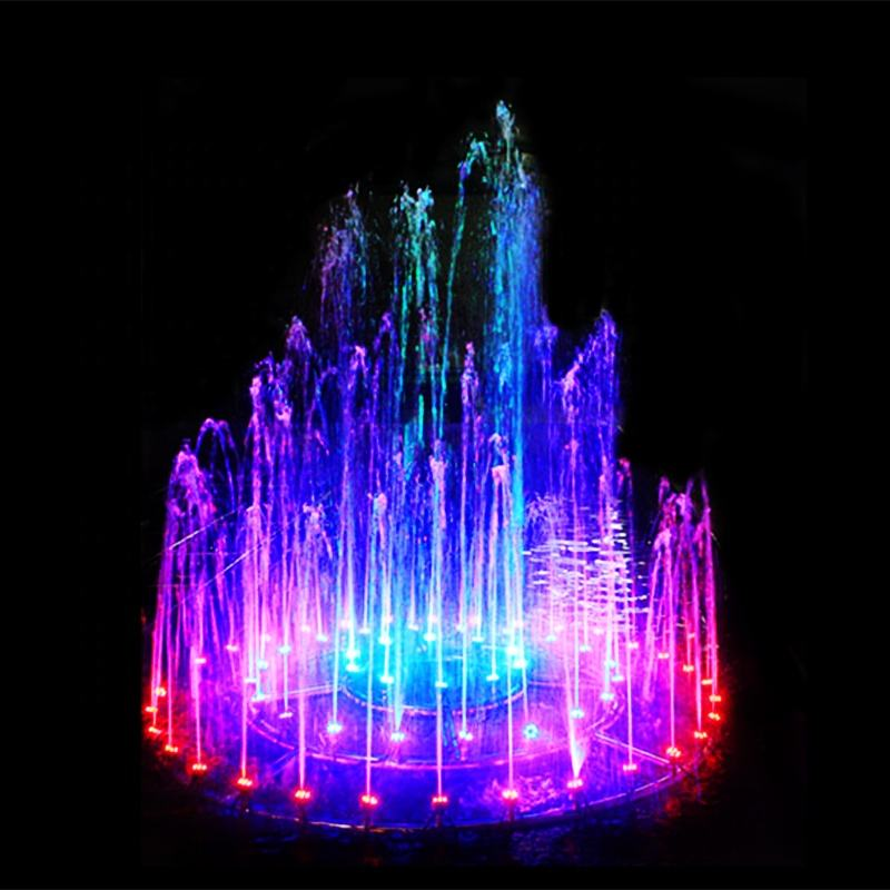 2020 New Design Factory Price Mini Musical Water Fountain Garden Outdoor Indoor