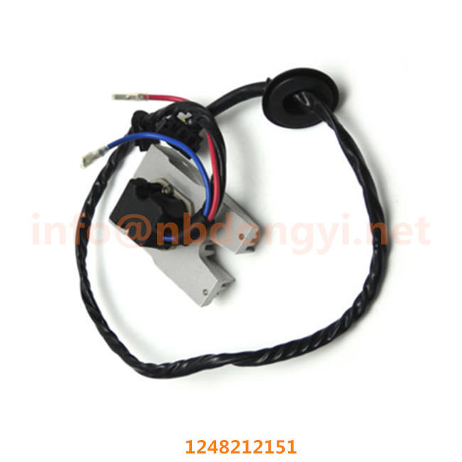 New AC Heater Blower Resistor Regulator FOR Mercedes Benz High Quality HAVC 6210