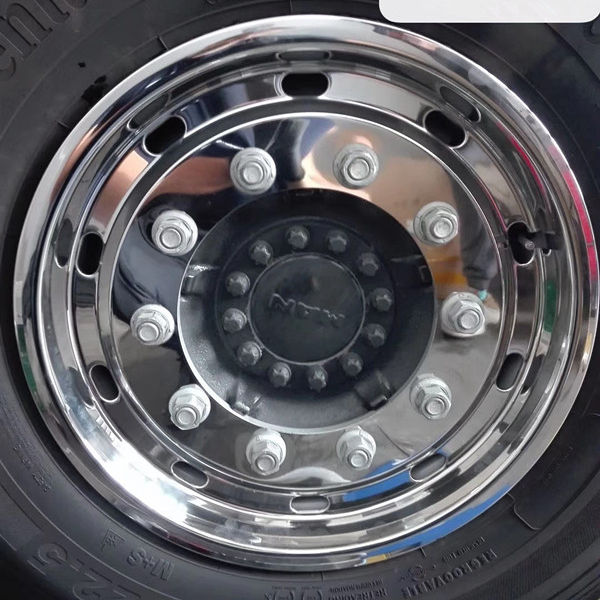 Truck/bus wheel cover 22.5 chrome wheel covers used forVolvo,Scania M-Benz,MAN,LVECO,DAF, Renault