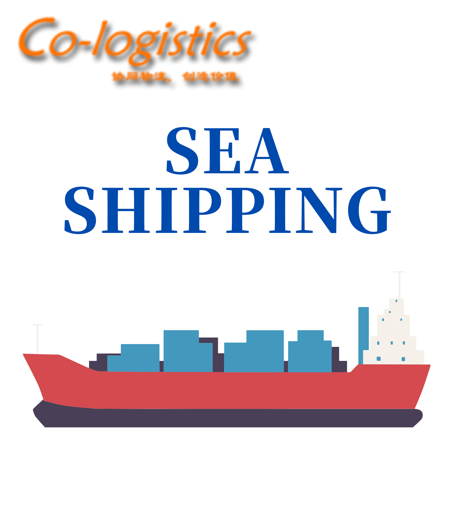 Yiwu free shipping Shenzhen freight forwarder from China cheap sea shipping to USA LA door to door service top freight forwarder