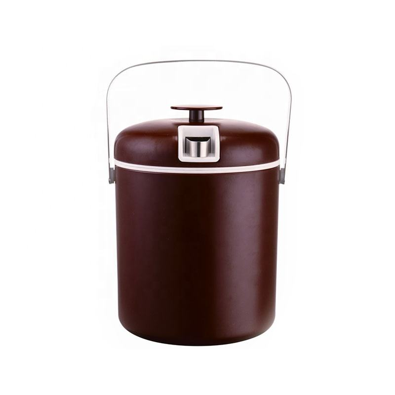 Superior Quality Ice Bucket for Hotel Guest-Room Accessories / Bar Accessories