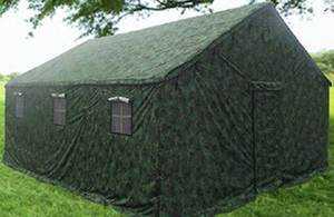 High quality used military canvas winter tent army tent for sale