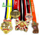 high rated soccer panda custom made medals stainless steel metal epoxy resin rectangle winter specialized and customized medals
