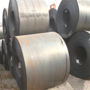 Build Material Cold Rolled Galvanized Carbon Steel Coil
