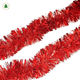 New design pet halloween christmas party decoration tinsel made in china