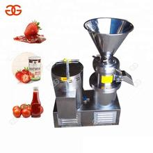 Industrial Nut Butter Maker Machine Peanut Butter Equipment
