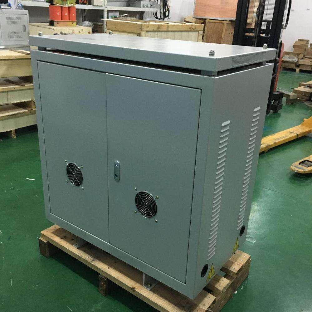 Factory Direct selling SBK SG three phase isolation DRY transformer Machine transformer