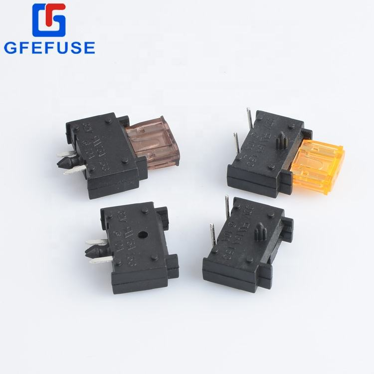 Maxi standard fusibile clip di supporto fornitori/auto fuse holder