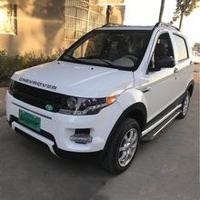 Hot Sell China Manufacture New Cars  RHD Cheap Electric Suv Car Adult for sale